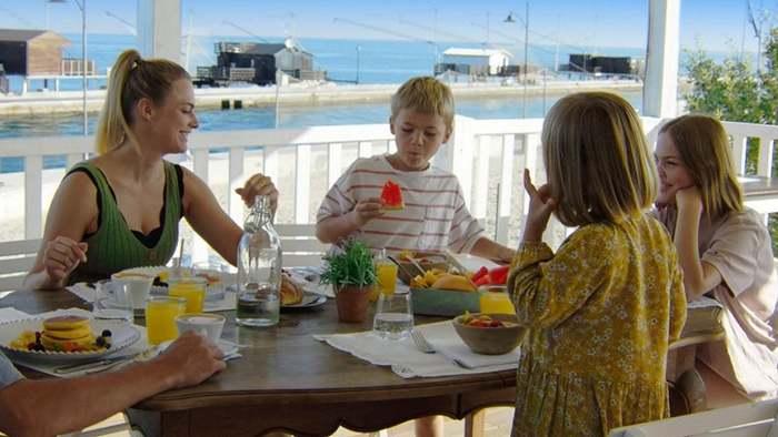 Familienspaß in der italienischen Romagna