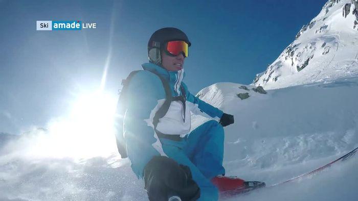 Erlebe Österreichs größtes Skivergnügen