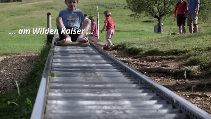 Abenteuer! Die FamilienHerbstWochen mit vollem Programm