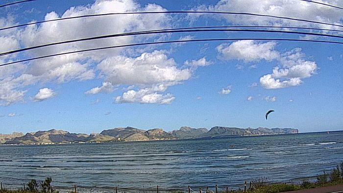 HD Live Webcam Sa Marina Pura Vida