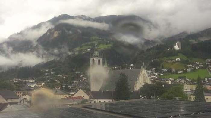 HD Live Webcam Schwaz - Silberstadt Schwaz