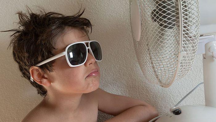 Hitzewelle rollt an: So heiß wird es