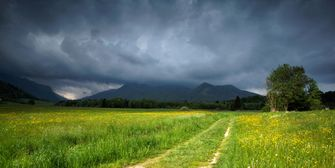 Juni-Prognose: Umbau der Großwetterlage mit großen Folgen