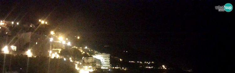 Livecam Banje Beach - Dubrovnik Livecam