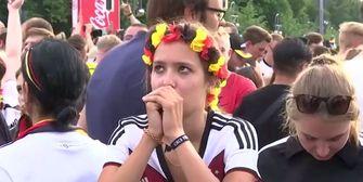 Auftaktniederlage bei der WM 2018: Frust auf der Fanmeile