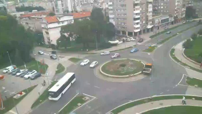 HD Live Webcam Zenica - Mokušnice