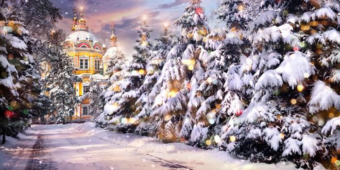 Das Wetter Zu Weihnachten 2019.Wetterprognose Und Vorhersage Dezember 2019 Wetter Com