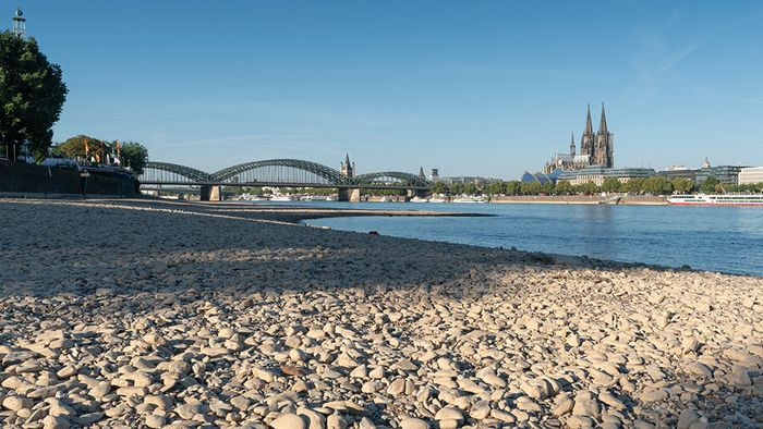 16-Tage-Trend: Hochdruckbrücke konserviert Spätsommer