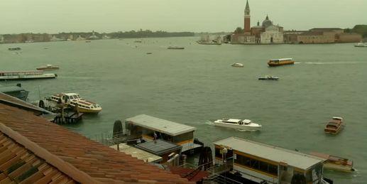 Wetter Venedig 16 Tage Trend Wettercom
