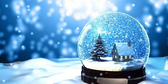 Bilder Von Weihnachten.Weiße Weihnachten 2018 So Sieht Die Wetterprognose Aus Wetter Com
