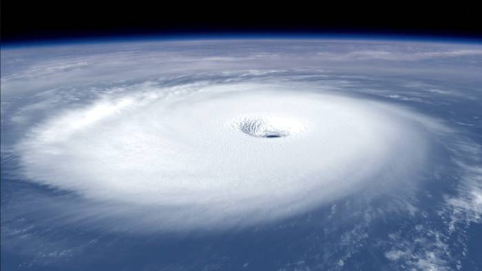 Ursprung oft vor Afrika: So entstehen Hurrikans