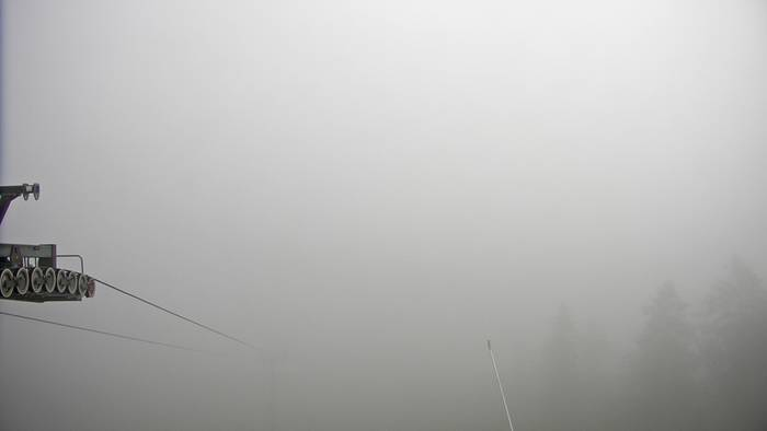 HD Live Webcam Innsbruck - Mutters - Mutterer Alm Bergstation