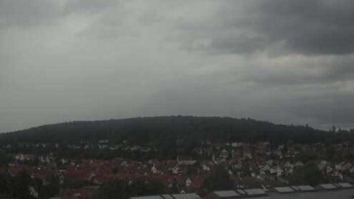 HD Live Webcam St. Johann - Feuerwehrturm