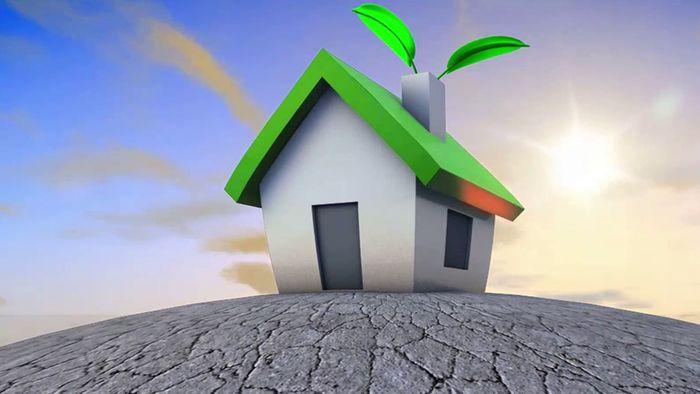 Heizen verbraucht die meiste Energie in unserem Zuhause.