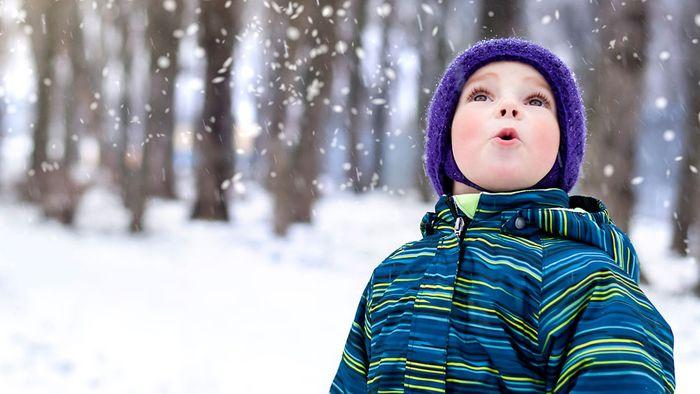 Kais Kolumne: Erster massiver Polarluftvorstoß mit Schnee?