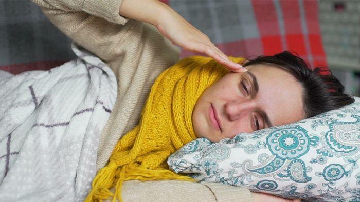 Grippe und Erkältung sind unterschiedliche Krankheiten.