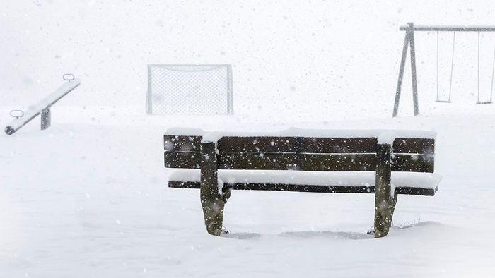16-Tage-Trend: Wie viel Schnee bringt die Russlandkälte?