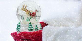 Weiße Weihnachten Statistik 2019.Weiße Weihnachten 2018 So Sieht Die Wetterprognose Aus Wetter Com