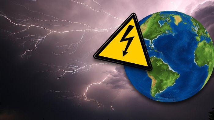 In einigen Ländern ist das Risiko, bei einer Naturkatastrophe zu sterben, besonders hoch.