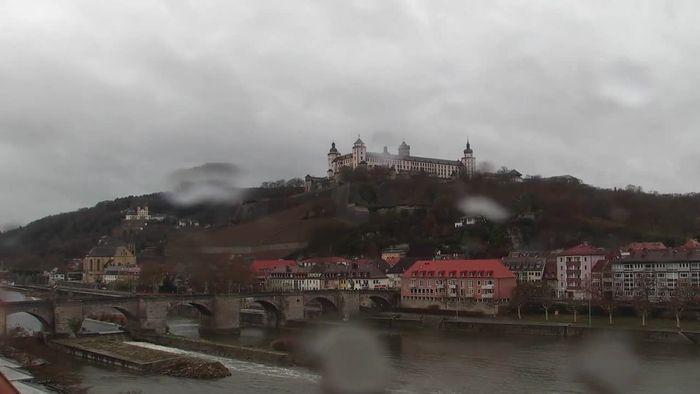 Würzburg Livecam