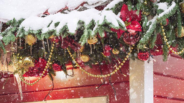 16-Tage-Trend: Weiße Weihnachten? Da ist was im Busch!