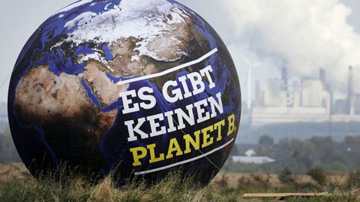 Einigung bei UN-Klimakonferenz: Wichtiges Signal an die Welt