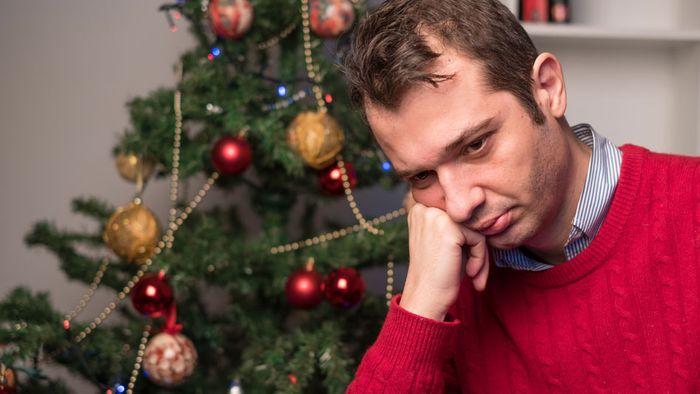 Weiße Weihnachten 2018 eher unwahrscheinlich