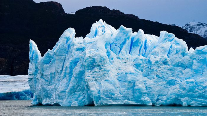 NASA-Studie zeigt: Antarktis schmilzt extremer als gedacht