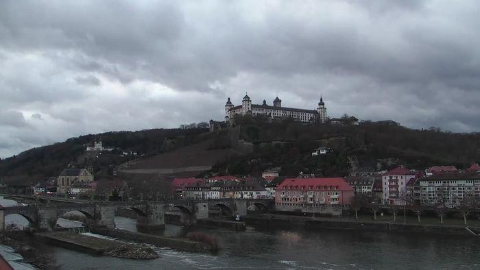 Wettercom Würzburg