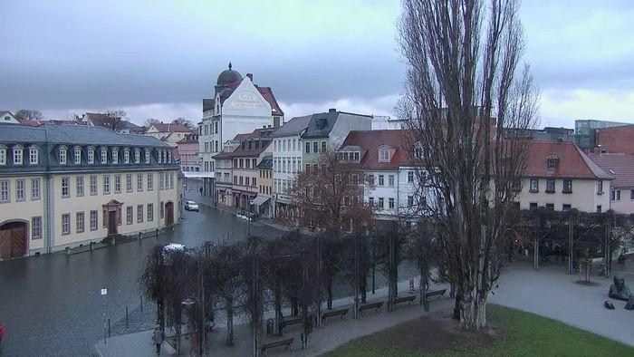 Wetter.Com Weimar