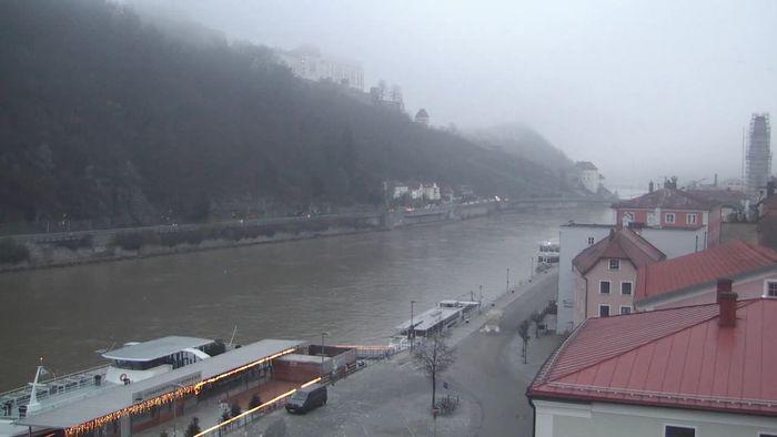 Passau Livecam