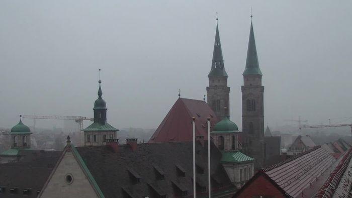 Wetter.Com Nürnberg