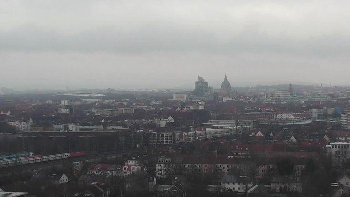 Hannover Livecam