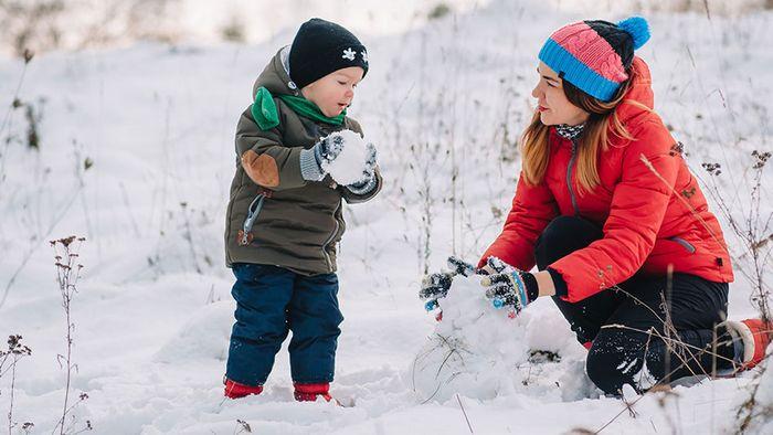 Kais Meinung: Schnee hat länger Bestand
