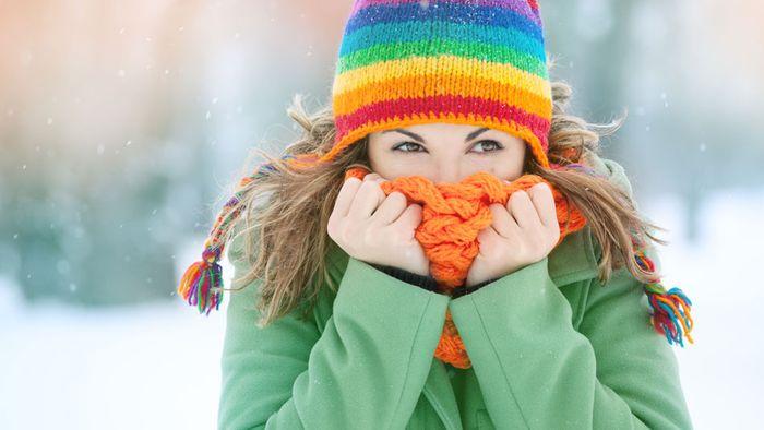 16-Tage-Trend: Der Januar wird kälter