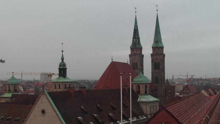 Www Wetter Com Nürnberg