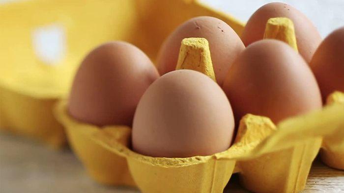 Eierkartons sollten Verbraucher am besten sofort wegwerfen.