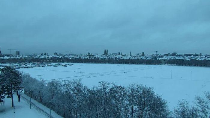 Wetter.Com München 16