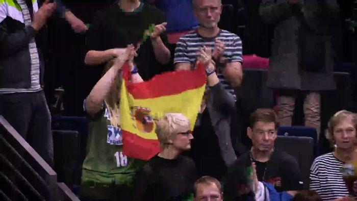 Die Handball-Weltmeisterschaft 2019 in München
