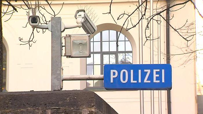 Die Münchner Polizei informiert über Wucher durch Schlüsseldienste