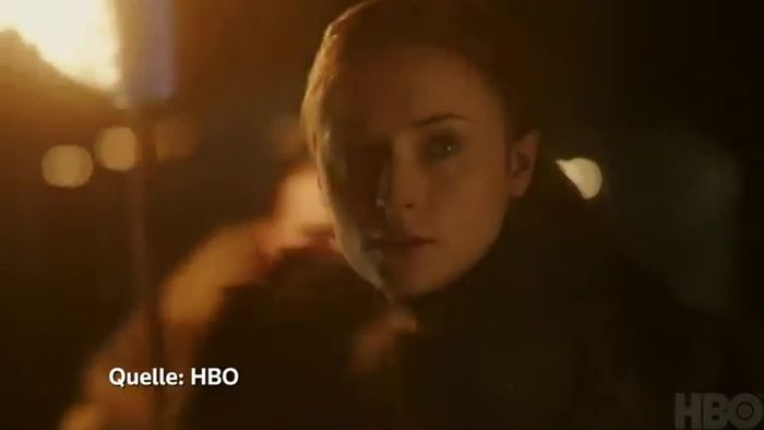 Game of Thrones: Warten auf 8. Staffel hat bald ein Ende