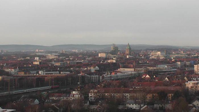 Livecam Hannover