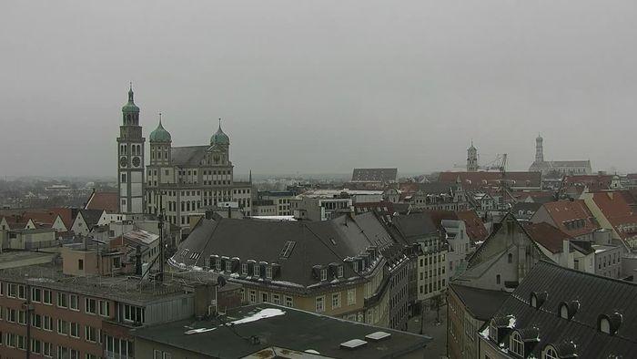 Wetter Com Augsburg