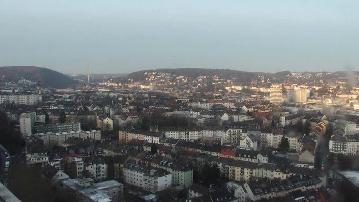 Livecam Wuppertal