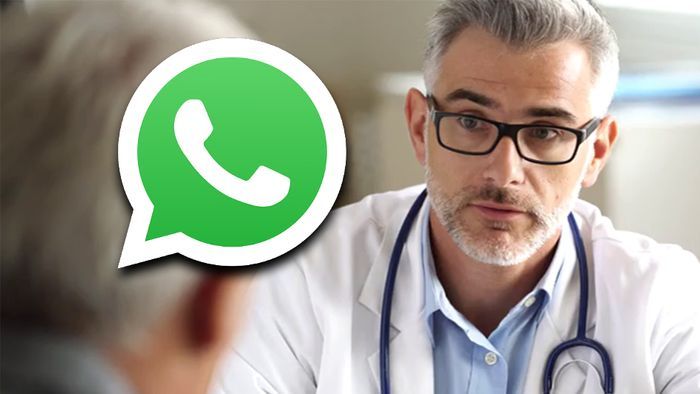 Die Krankschreibung per WhatsApp wird von verschiedenen Seiten kritisiert.