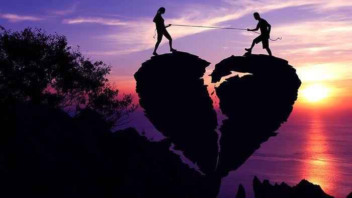 16-Tage-Trend: Streit nach dem Valentinstag