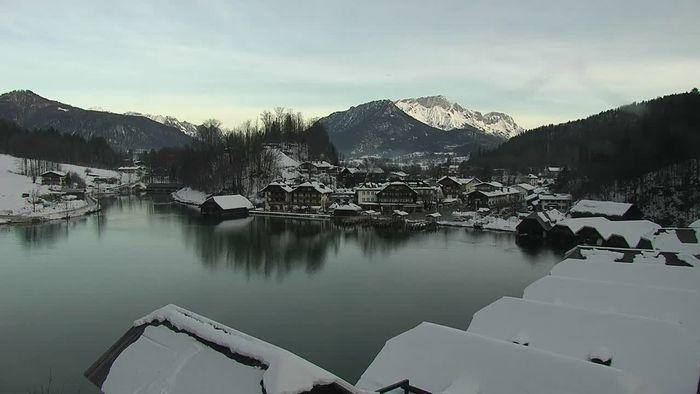 Livecam Berchtesgaden