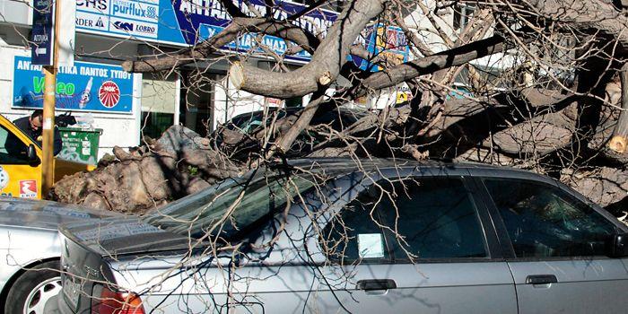 Toter Gefunden Tragödie Nach Schwerem Unwetter Auf Kreta Wettercom