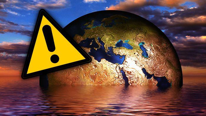 Die UNO warnt in einem aktuellen Bericht vor Umweltgefahren.