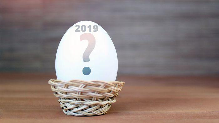 Osterparadoxon: Darum ist das Osterdatum 2019 so widersprüchlich